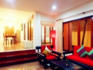 The Idol Villa Nai Harn Phuket - Inne i hotellet