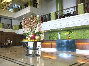 ザ ロイヤル マンダヤ ホテル1