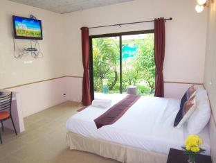 Airport Overnight Hotel Phuket - Fan room