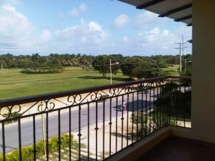 White Sands Golf 1 Apartments Punta Cana - Balcony/Terrace