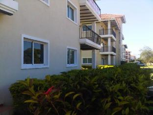 White Sands Golf 1 Apartments Punta Cana - Garden