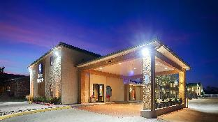 Reviews Best Western Cedar Inn