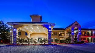 Best Western Huntsville Inn and Suites
