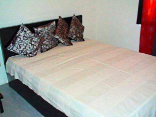 Panglao Bed and Breakfast Panglao Island - अतिथि कक्ष