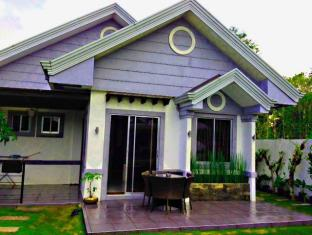 Panglao Bed and Breakfast Bohol - Huvila