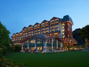 リゾート ワールド セントーサ - エクアリウス ホテル1