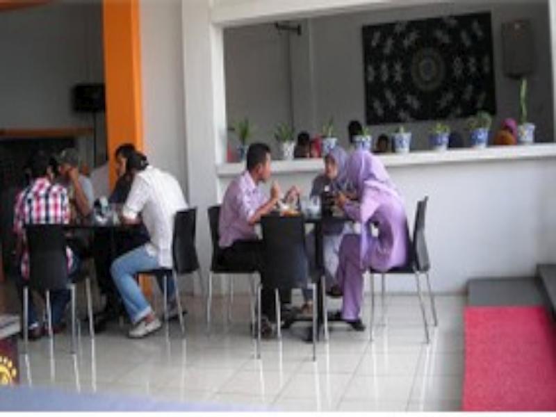 Hotel Bunda Aceh picture