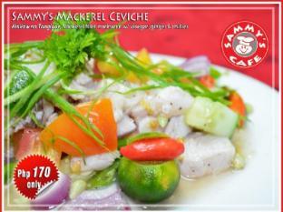 Express Inn – Mactan Cebu - Restoran