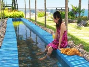 East Sun Spa Garden Hotel Taitung - Spa