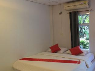 Fah Prai Tawan Resort Songkhla  Thailand