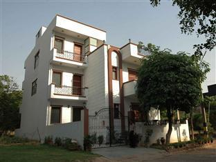Tree Top Greens Serviced Apartment New Delhi and NCR - Hotel Exterior