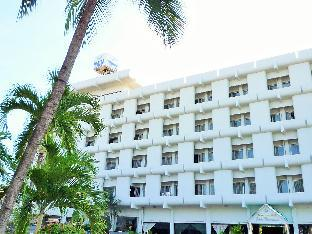 ハッヤイ グリーンビュー ホテル Hatyai Greenview Hotel
