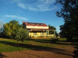 Gum Paddock Country Cottage