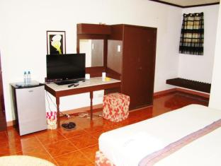 Angeles Sydney Resort Hotel Inc. Angeles / Clark - Gästrum