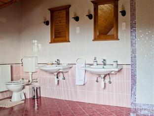 Arbo Guesthouse Debreczin - Badezimmer