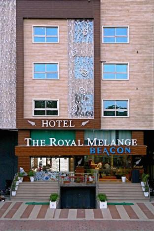 The Royal Melange Аджмер
