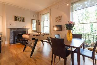 11B Porchester Square (Luxury apt Notting Hill)