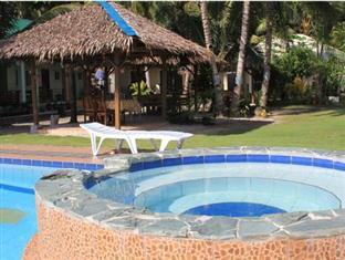 Isola Bella Beach Resort Bohol - Swimming Pool