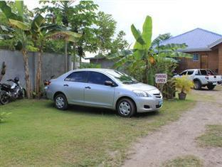 Isola Bella Beach Resort Bohol - Parking
