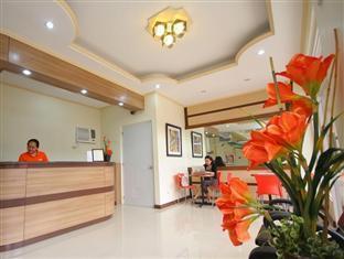 Robe's Pension House Cebu - Lobby