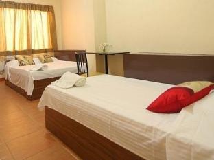 Robe's Pension House Cebu - Guest Room
