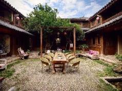 Blossom Hill Inn Lijiang Neverland, Lijiang