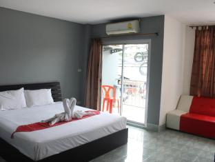 Artha Guesthouse Phuket - Guest Room