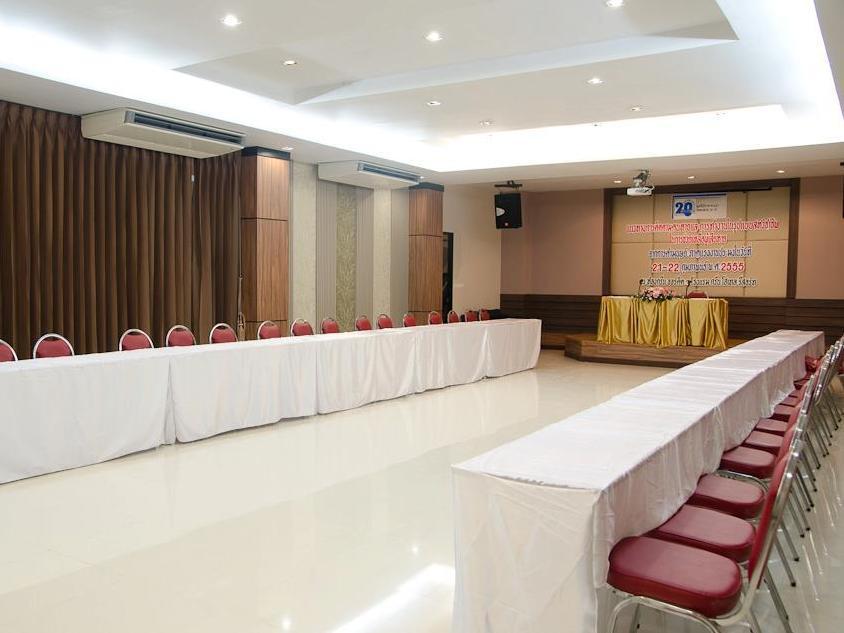 Green Hotel & Resort,กรีน โฮเต็ล แอนด์ รีสอร์ท