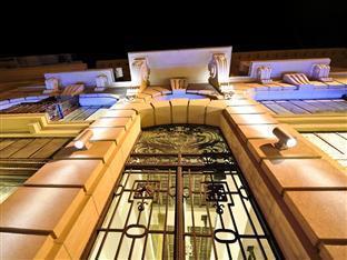 Patios de San Telmo Hotel Buenos Aires - Main Entrance