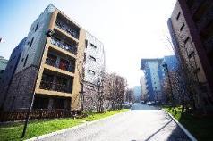 Snow's Ski Apartment, Jilin City