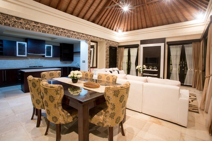 Cometa Villas Seminyak by Premier Hospitality Asia