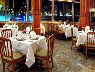 San Giovanni Hotel And Restaurant Aleksandrija - restavracija