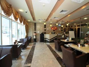Royal Suite Hotel Apartments Abu Dhabi - Coffee Shop/Cafe