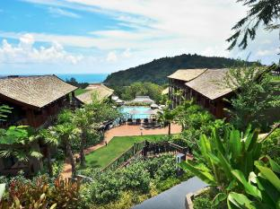 Avista Hideaway Resort & Spa Phuket फुकेत - दृश्य