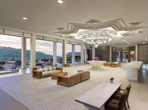 泰国普吉岛美憬阁索菲特普吉岛芭东爱维斯塔度假酒店(Avista Hideaway Phuket Patong MGallery by Sofitel)