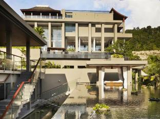 Avista Hideaway Resort & Spa Phuket फुकेत - स्पा