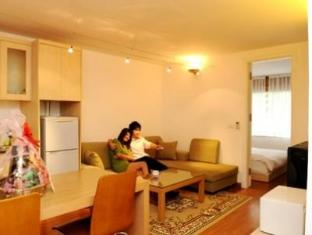 LeDecor Apartment - Dao Tan Hanoi - Guest Room