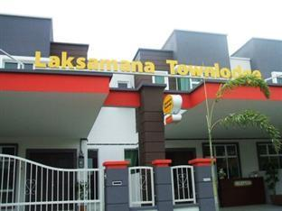 Laksamana Townlodge Malacca / Melaka