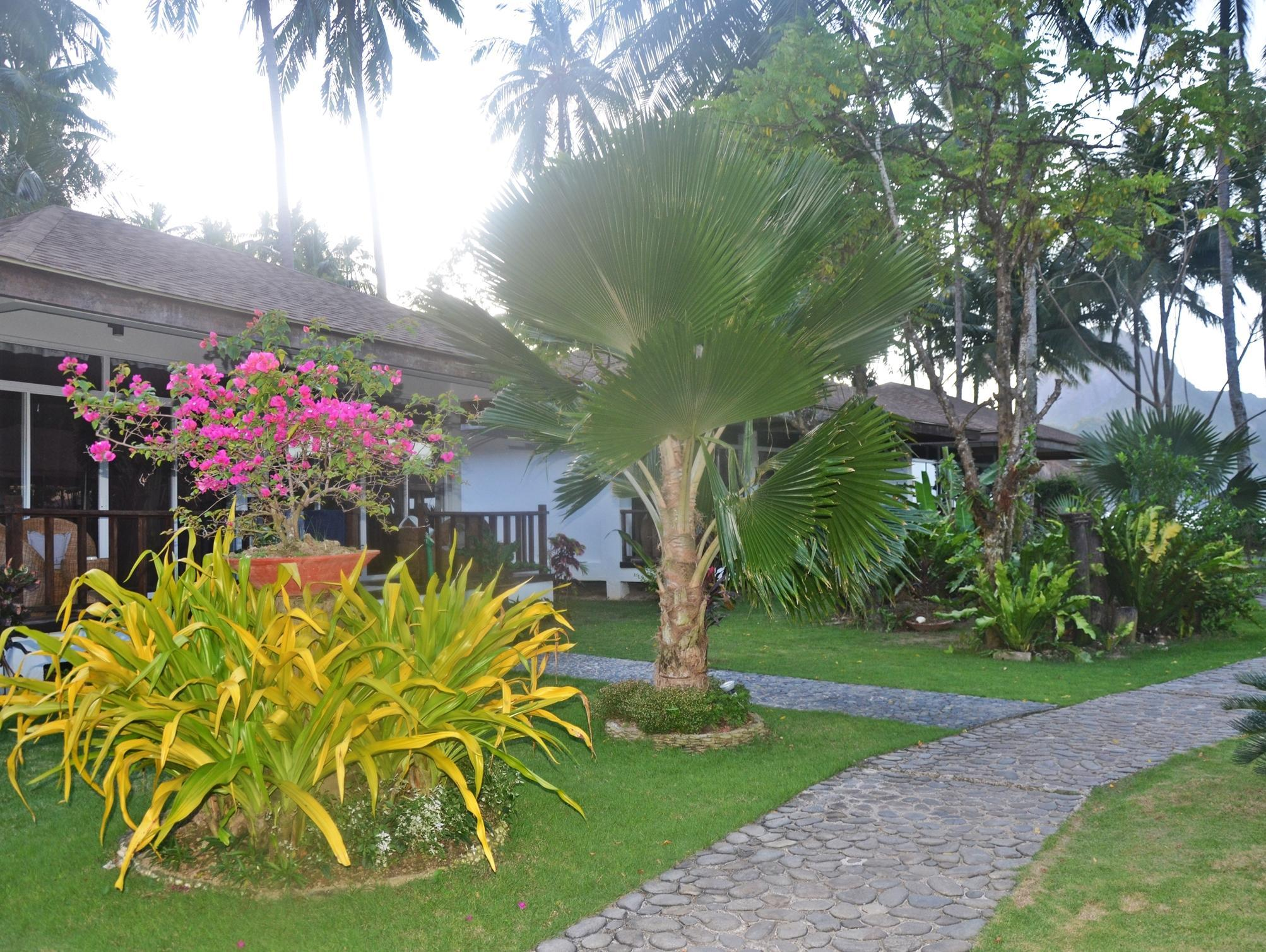 Cadlao Resort and Restaurant18
