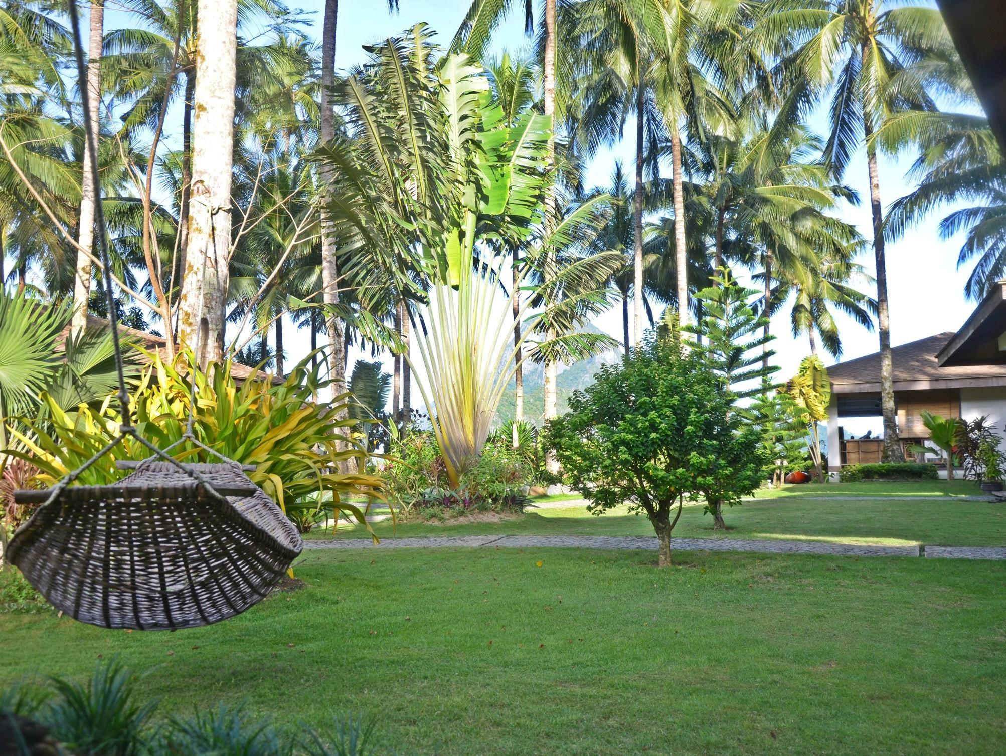 Cadlao Resort and Restaurant35