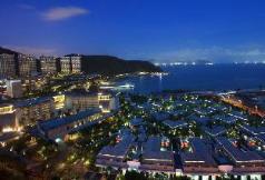 Sanya Resort & Spa, Sanya