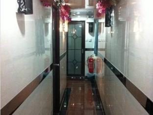 Korean Hostel 香港