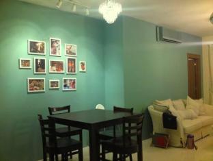 Jia Residences @ Titiwangsa Sentral Kuala Lumpur - Suite Room