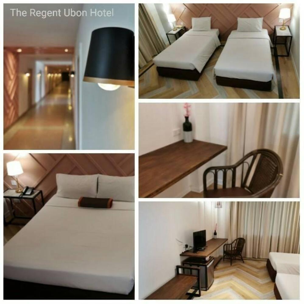 The Regent Ubon