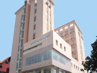 タン ソン ナット 2 ホテル1