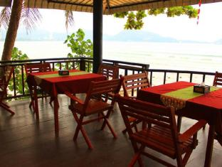 Kalim Beach Place Phuket - Restaurant