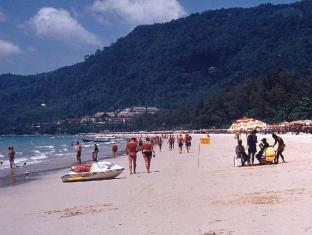 Kalim Beach Place Phuket - Rand
