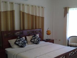 Camotes Flying Fish Resort Cebu - Guest Room