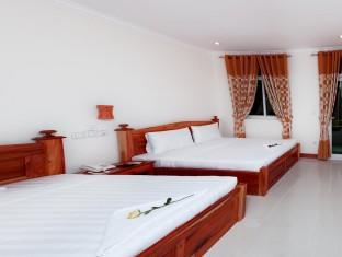 Go In Hotel Phnom Penh - Twin