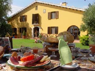 Cal Ruget Biohotel PayPal Hotel Vilafranca del Penedes